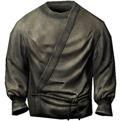 Moth Priest Robes