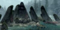 The Atronach Stone (Skyrim)