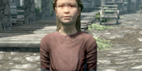 Dorthe