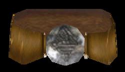 TES3 Morrowind - Belt - Common 05