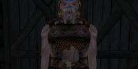 Hroldar the Strange