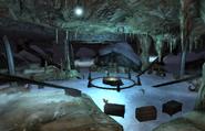 Frostcrag Spire Vaults