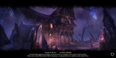 Village of the Lost Loading Screen