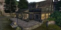 Five Claws Lodge
