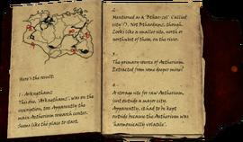 Katria's Journal Page 3-4