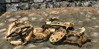 Dwemer Artifacts