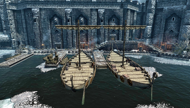 File:Windhelm Skyrim Docks.png