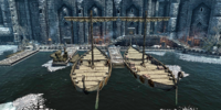 Windhelm Docks