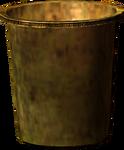Dwemer cup 00027f07