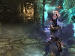 Запретная легенда, The Elder Scrolls Wiki, FANDOM powered by Wikia 446
