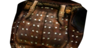 Imperial Studded Leather Cuirass