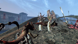An Attack on Mournhold - Tribunal (2)