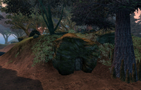Paradise (Location) Lair of Anaxes