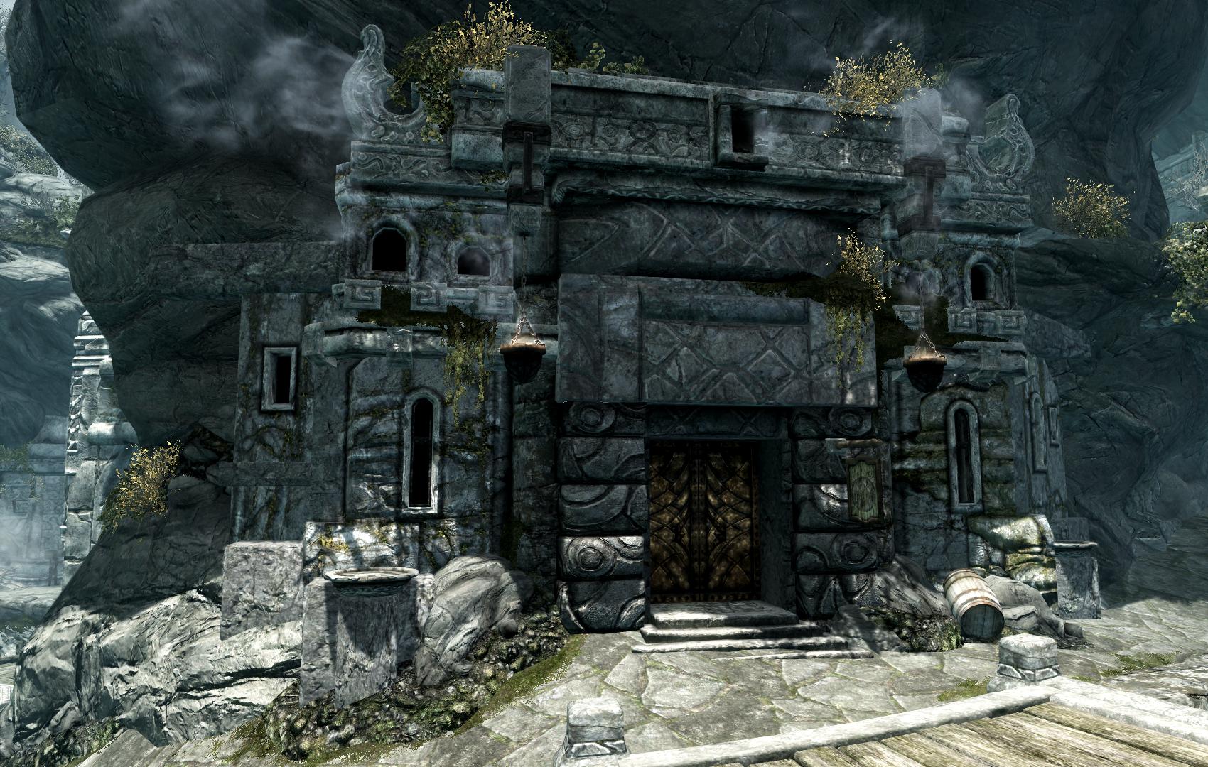 Silver Blood Inn Elder Scrolls Fandom Powered By Wikia