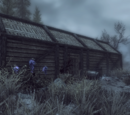 Abandoned Shack (Skyrim)