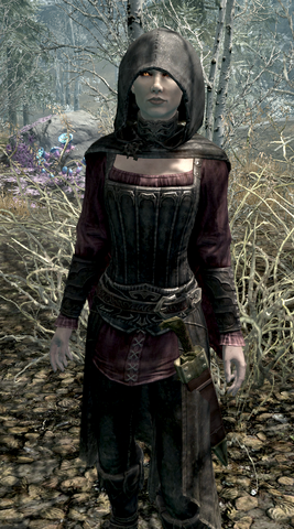 File:Serana with Hood.png