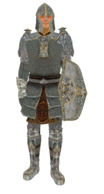 MithrilArmor