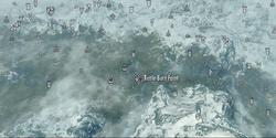 Battle-Born Farm MapLocation