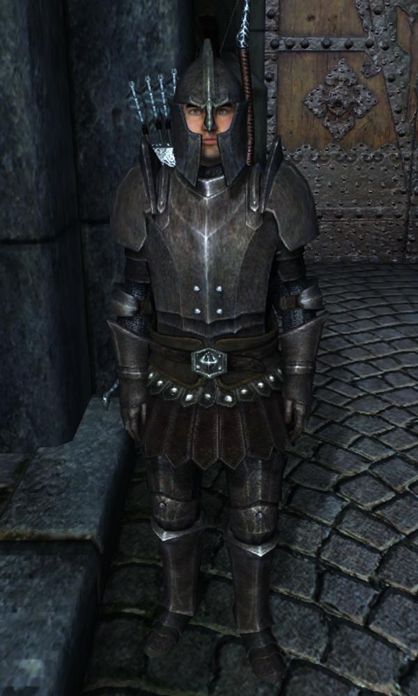 Imperial Legion (Oblivion) | Elder Scrolls | Fandom ...