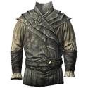 Grey Vampire Armor (male)
