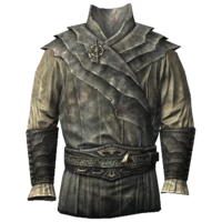 Grey Vampire Armor (male)