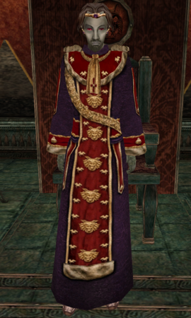 King Hlaalu Helseth (Tribunal)