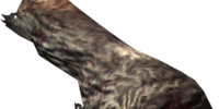 Skeever Tail