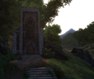 TESIV Location Cadlew Chapel 1