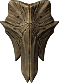 DragonplateShield
