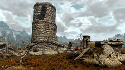 Western Watchtower