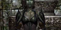 Dylora (Shivering Isles)