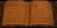 Old Dwemer Book