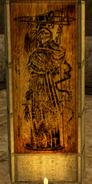 Shrine of St. Seryn - Morrowind