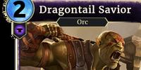 Dragontail Savior
