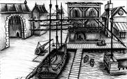 TESRED Concept Harbor