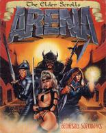 Arena Cover