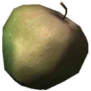 File:Green Apple Skyrim.png