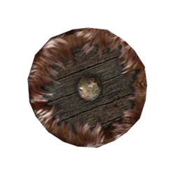 Bloodmoon Riekling Shield