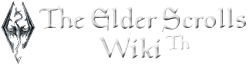 The Elder Scrolls Wikia