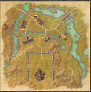 Fort Amol Map