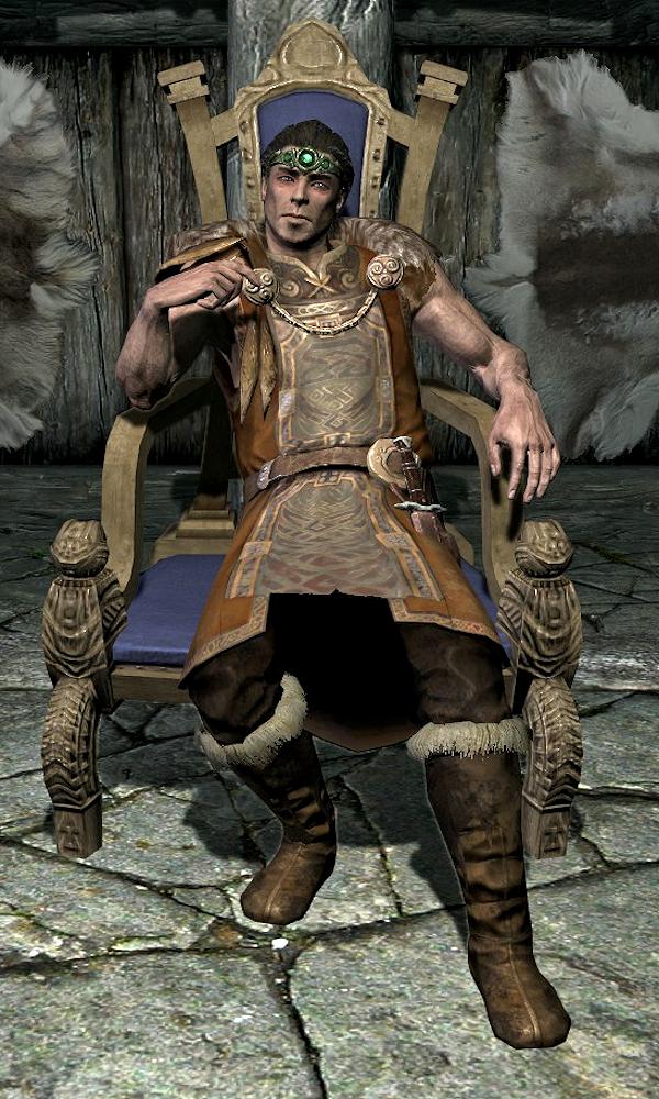 kill the bandit leader siddgeir elder scrolls fandom