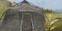 Kummu's Yurt