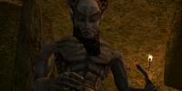 Dagoth Araynys