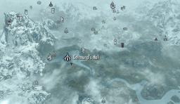 Geirmund's Hall Maplocation