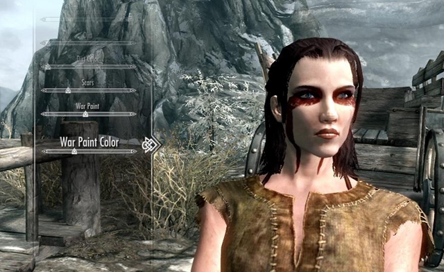 Fichier:Skyrim character creation.png