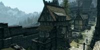 Erikur's House