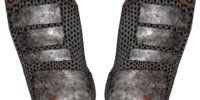 Chainmail Gauntlets