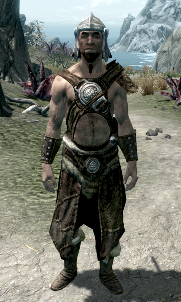 Where To Find Children S Clothes In Skyrim