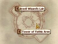 Fathis Arens Tower
