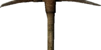 Pickaxe (Skyrim)